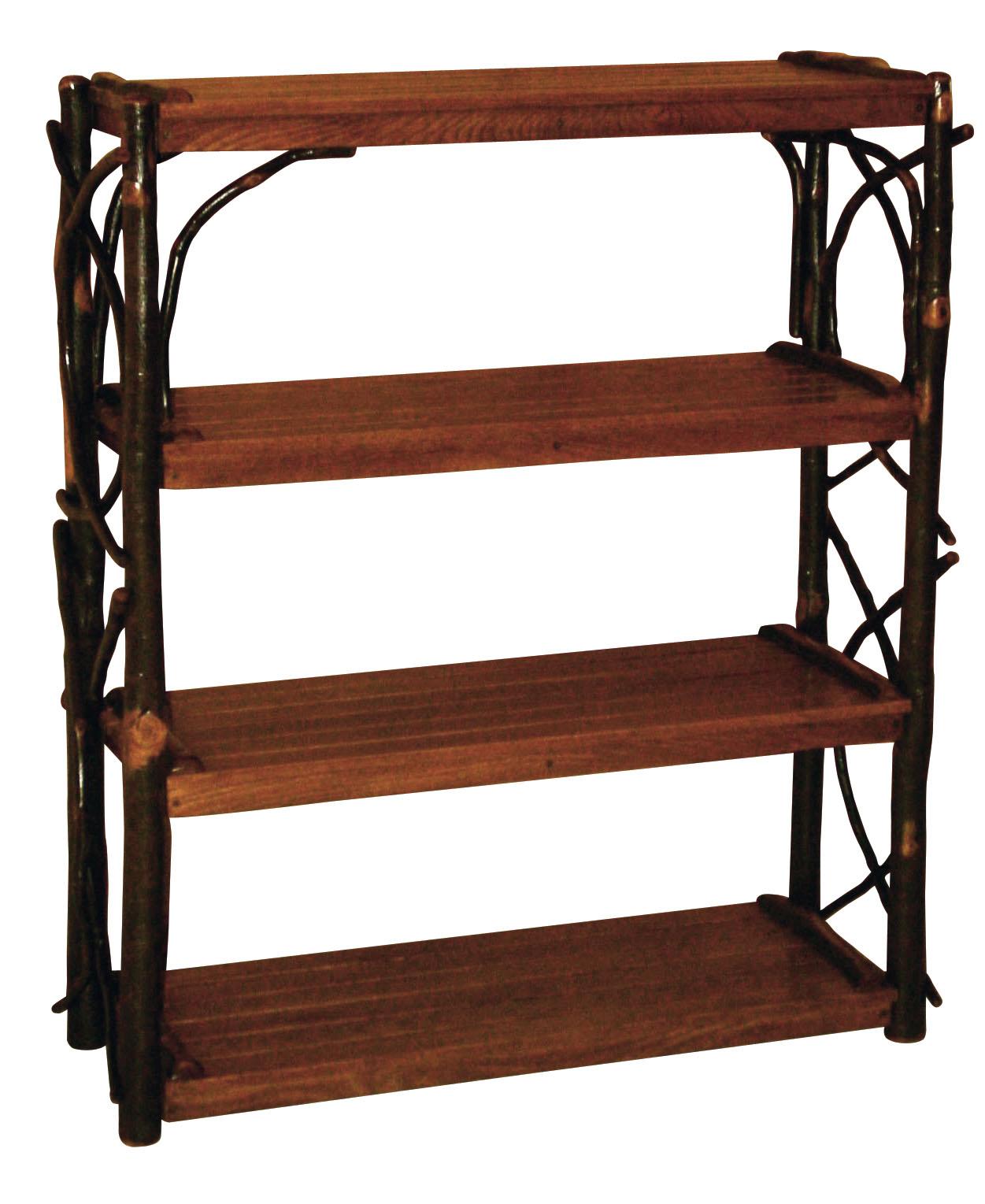1362 4 Shelf Stand