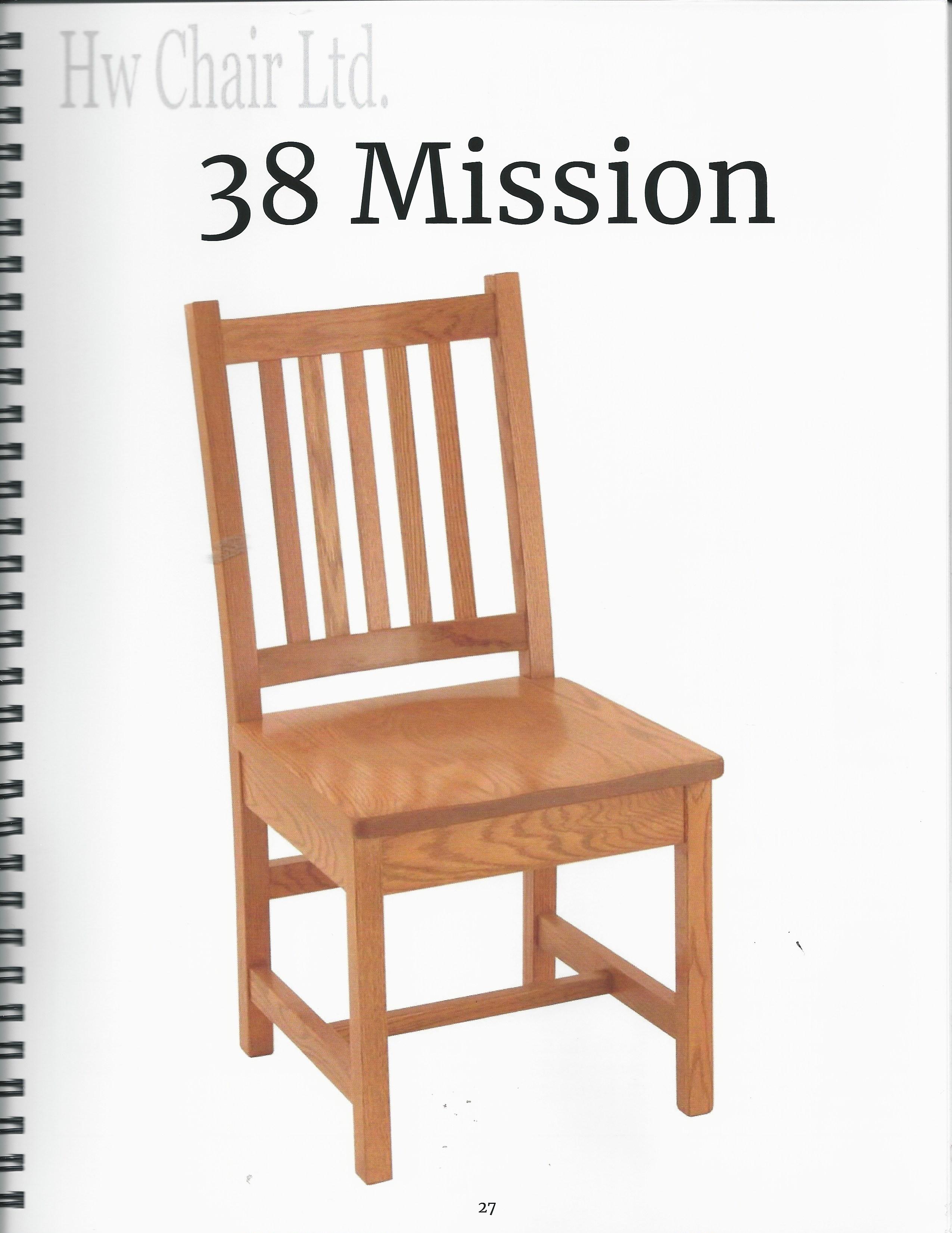 38Mission