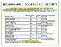 Heightsheadboards