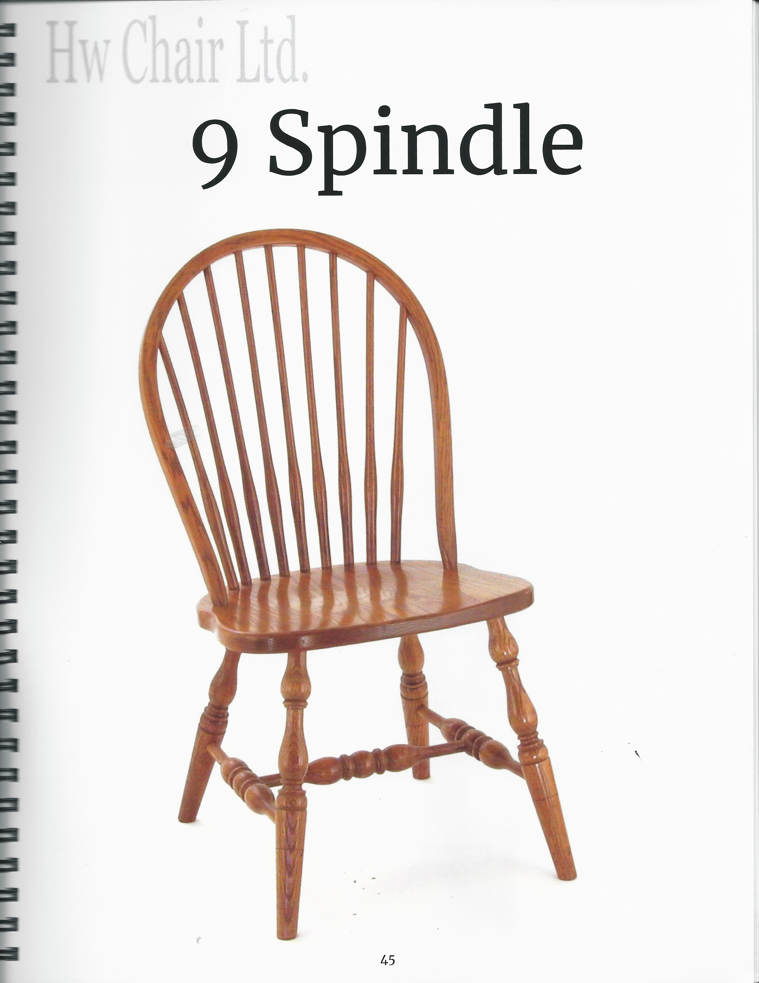 9Spindle