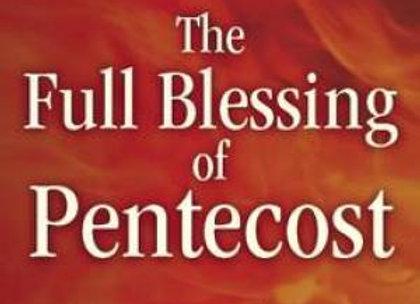 Andrew Murray - The Full Blessing of Pentecost