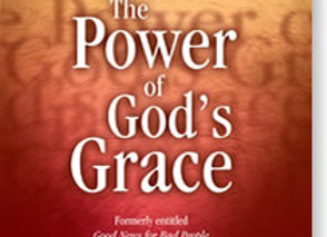 Roy Hession - The Power of God's Grace