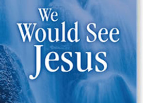 Roy Hession - We Want To See Jesus