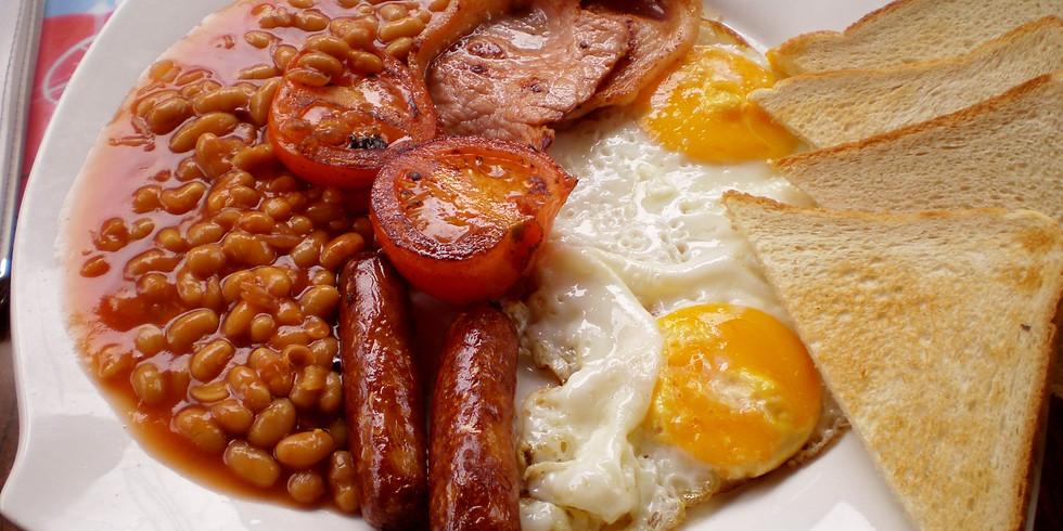 Special Appeal - Fundraising Breakfast