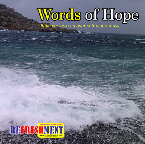 When A Broken World (mp3)