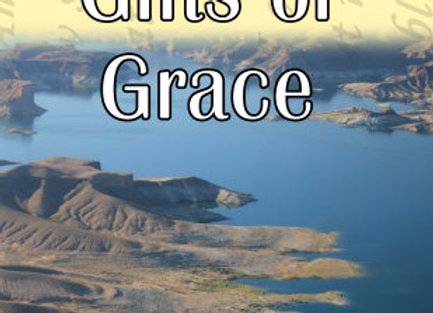 Gifts of Grace - Brian Johnson
