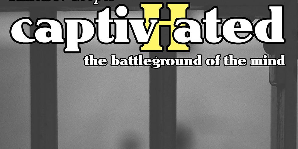 CaptivHated Event - Kennet Valley Filling Station