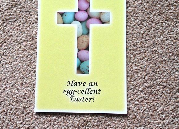Egg-Cellent Cards