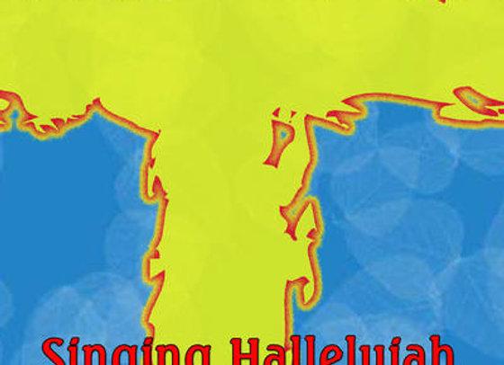 Singing Hallelujah (CD) - Devon Brown and Simon Cooper
