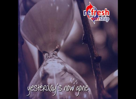 Yesterdays Now Gone - Full Album (mp3 download)