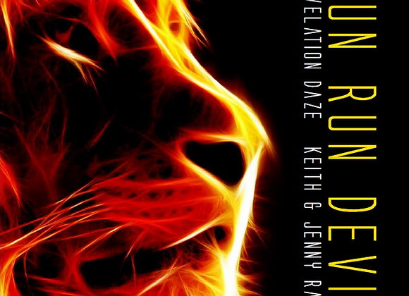Run Devil Run - Revelation Daze