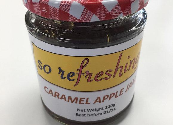Caramel Apple Jam (8oz)