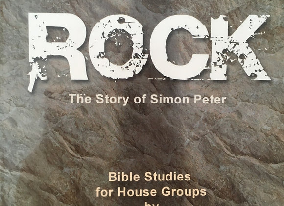 Rock - Bible Studies for House Groups