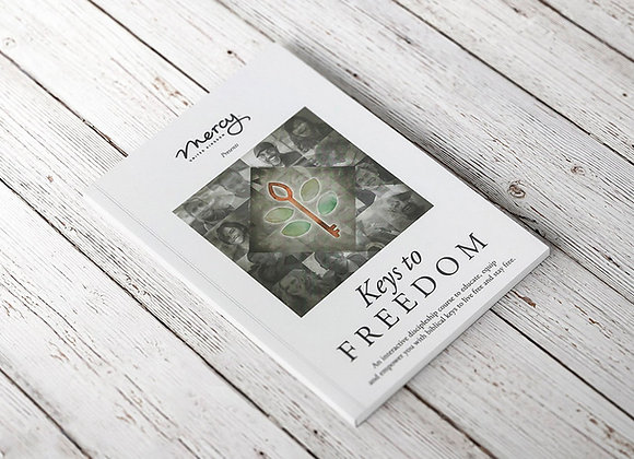 Keys to Freedom - Participant Workbook