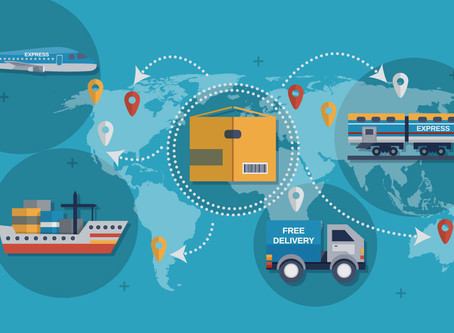 Unsexy, but Essential: The New Supply Chain