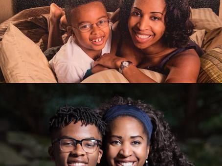 Successful Single Mothers