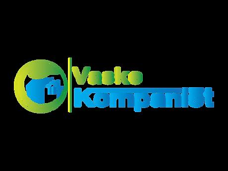 Vaske Kompaniet logo.png