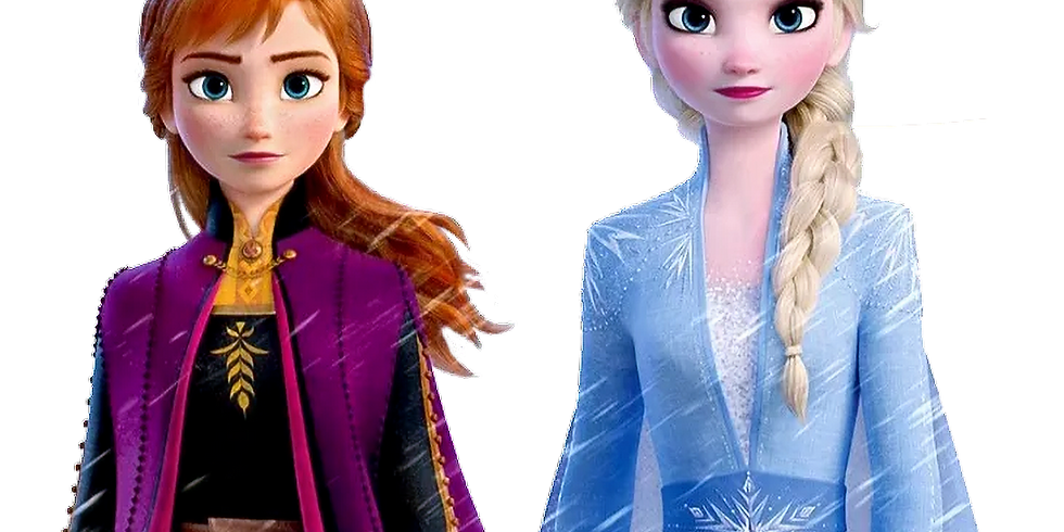 Frozen 2 Movie Red Carpet Gala!
