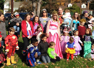 What 6 Things to Consider When Inviting A Princess to Your Child's Party
