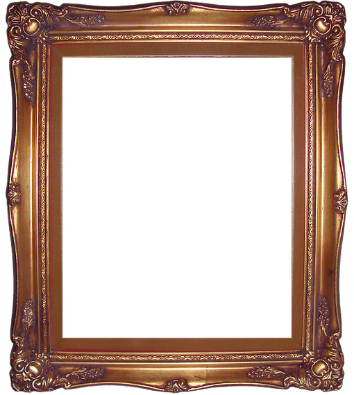 fabulous red gold frame.png