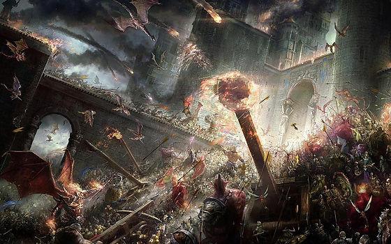 war-castles-dragons-demons-fantasy-art-b