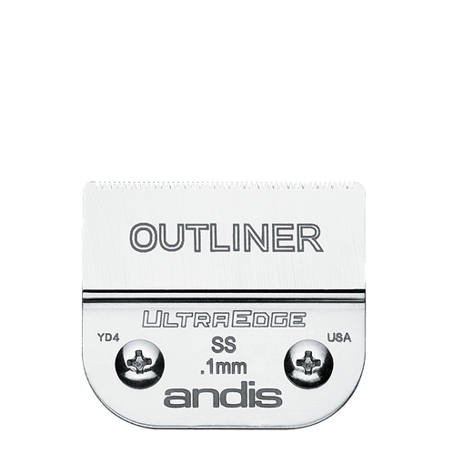 Andis UltraEdge Blades OUTLINER Clipper Blade #64160