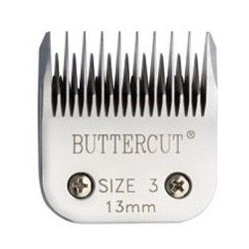 Geib Buttercut #3 Detachable Clipper Blade