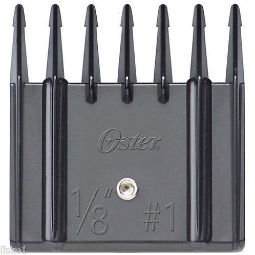 Oster Universal Comb, #1, #76926-606