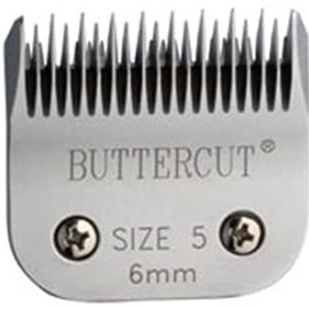 Geib Buttercut #5 Detachable Clipper Blade