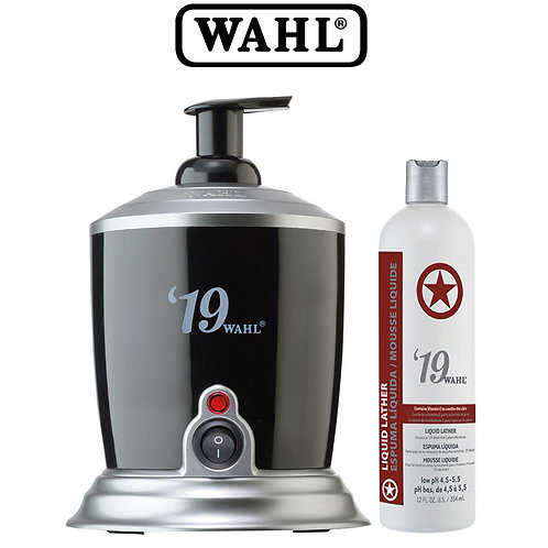 Wahl 19 Professional Barber Lather Machine #68908