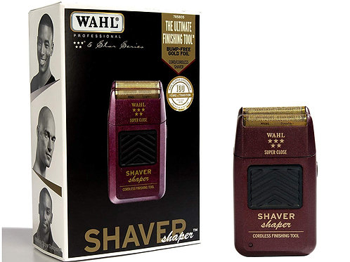 Wahl Professional Cord/Cordless 5 Star Shaver Shaper  #8061-100