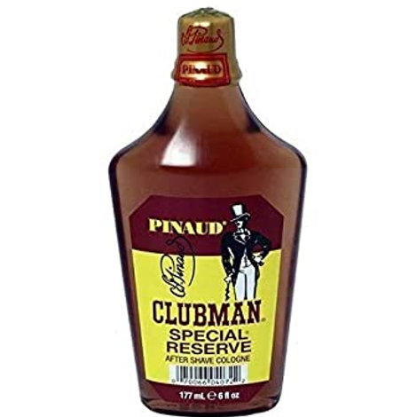 Pinaud Clubman Special Reserve After-Shave Cologne, 6oz, #1023