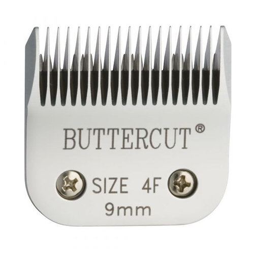 Geib Buttercut #4F Detachable Clipper Blade