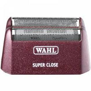 Wahl 5 Star Shaver Super Close Chrome Replacement Foil