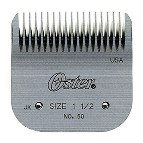 Oster model 111, Size 1.5 Clipper Blade 76911-116