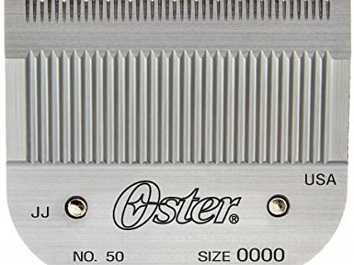 Oster model 111, Size 0000 Clipper Blade 76911-016
