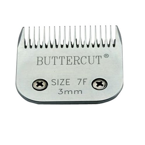 Geib Buttercut #7F Detachable Clipper Blade