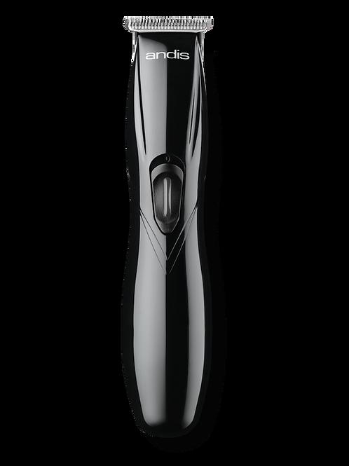 Andis Black Slimline Pro Li Lithium Ion Cordless Trimmer, D-8 # 32475