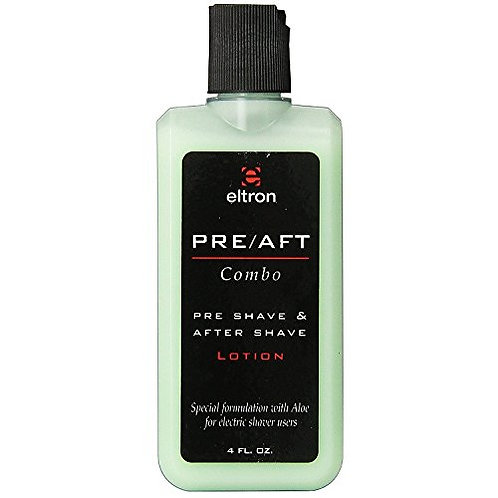 Eltron Pre/Aft Combo Electric Shave Lotion