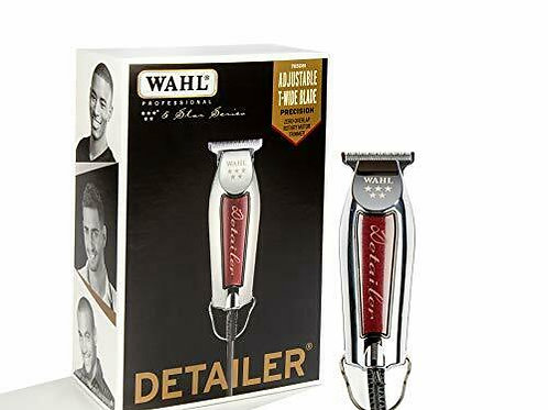 Wahl 5 Star T-Wide Blade Detailer Trimmer, #8081