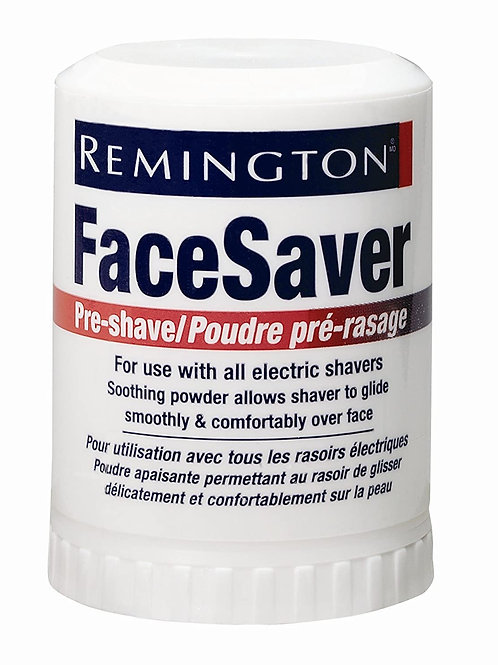 Remington FaceSaver Pre-Shave Powder stick SP-4, 2.1oz