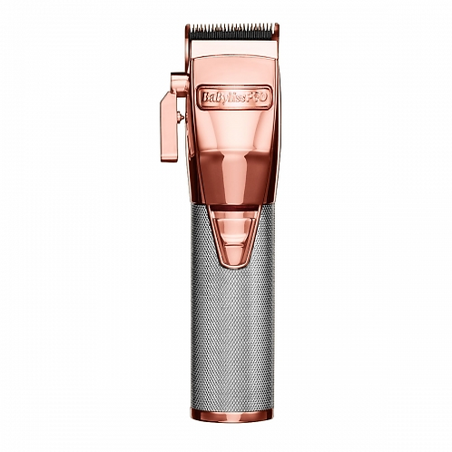 Babyliss Pro ROSE FX FX870RG Cord/Cordless Lithium-Ion Adjustable Clipper
