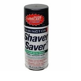 Remington Shaver Saver Spray Cleaner and Lubricant, 3.8oz