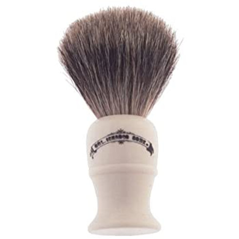 Col. Ichabod Conk, Pure Badger Shave Brush (cream)