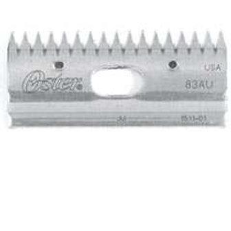 Oster Clipmaster Top Blade 83AU #78511-016