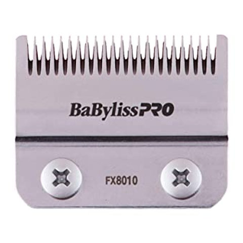 Babyliss Pro FX8010 Replacement FADE Blade Set for FX880 and FX870 Clip