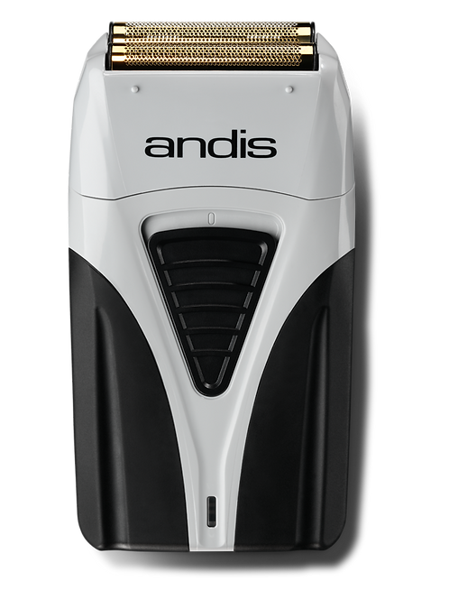 Andis Professional ProFoil Lithium Ion TS-2 Cord/Cordless Shaver