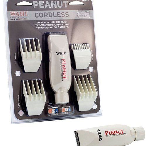 Wahl Cordless Peanut Trimmer #08663