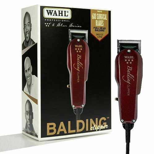 Wahl Professional  5-star Series Balding Clipper #8110