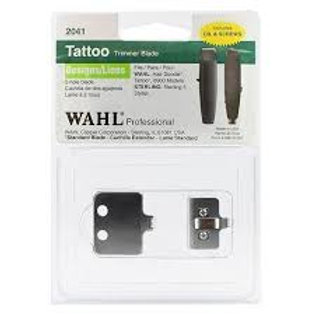 Wahl Tattoo Trimmer Blade, 2041